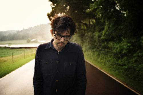 Mark Linkous of Sparklehorse